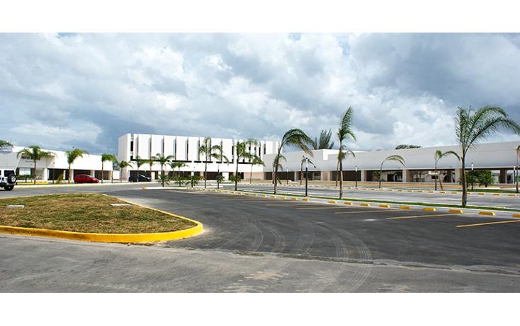 Foto de local en renta en  , san ramon norte, mérida, yucatán, 1365777 No. 03