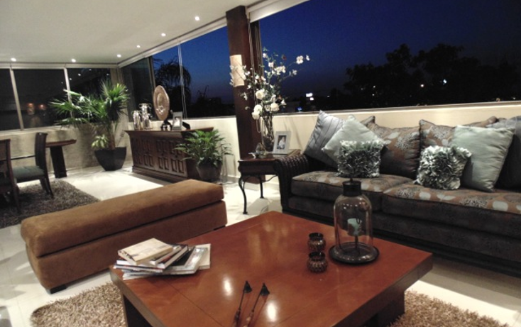 Foto de departamento en venta en  , san ramon norte, mérida, yucatán, 1391029 No. 01