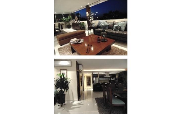 Foto de departamento en venta en  , san ramon norte, mérida, yucatán, 1391029 No. 04