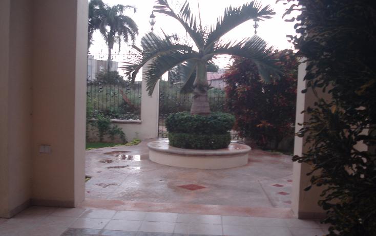 Foto de casa en renta en  , san ramon norte, mérida, yucatán, 1393437 No. 02