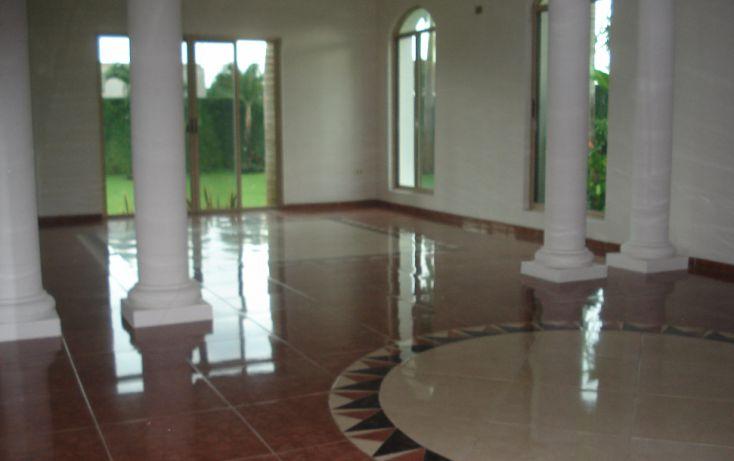 Foto de casa en renta en, san ramon norte, mérida, yucatán, 1393437 no 03