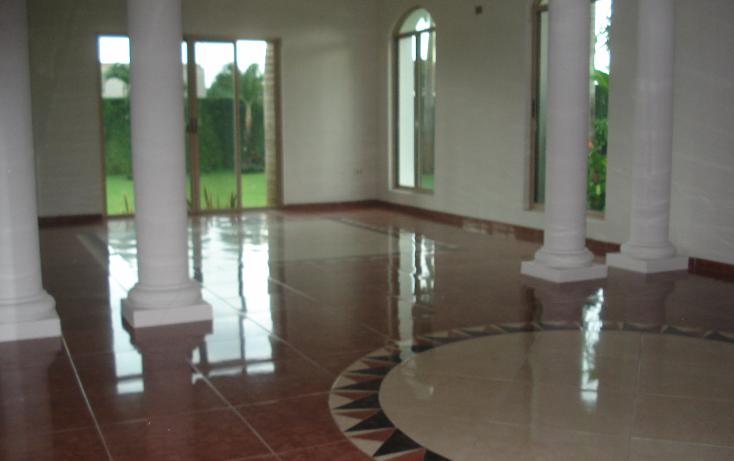 Foto de casa en renta en  , san ramon norte, mérida, yucatán, 1393437 No. 03