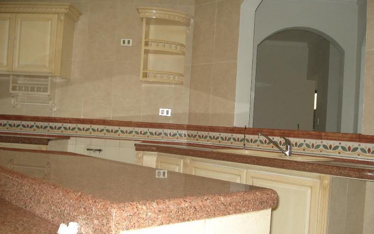Foto de casa en renta en  , san ramon norte, mérida, yucatán, 1393437 No. 09