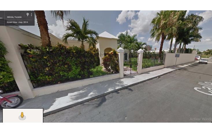 Foto de casa en renta en  , san ramon norte, mérida, yucatán, 1393437 No. 11