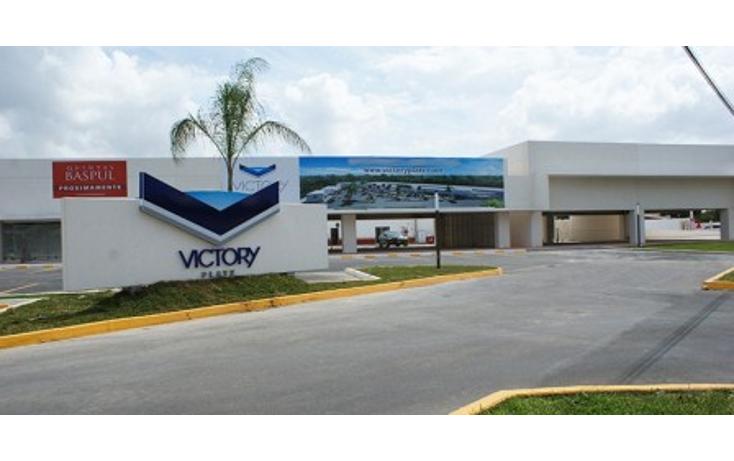 Foto de local en renta en  , san ramon norte, mérida, yucatán, 1399541 No. 01