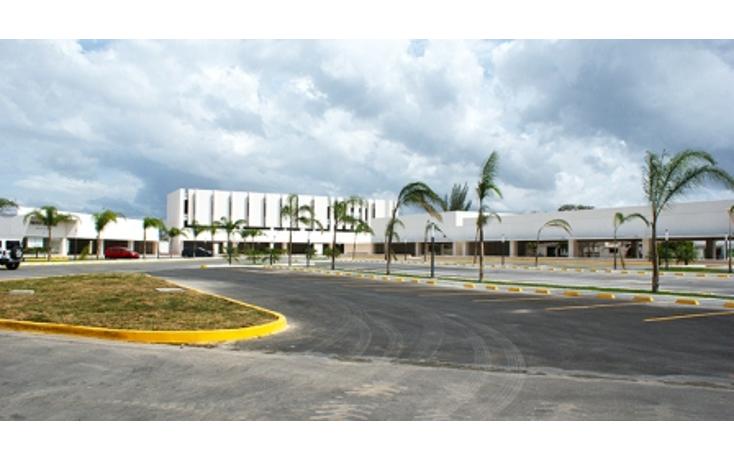 Foto de local en renta en  , san ramon norte, mérida, yucatán, 1399541 No. 08
