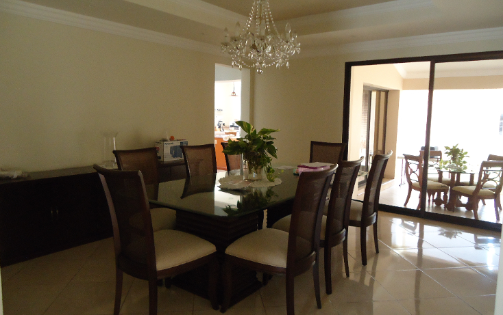 Foto de casa en venta en  , san ramon norte, mérida, yucatán, 1402767 No. 04
