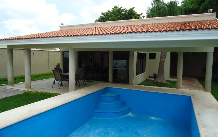 Foto de casa en venta en  , san ramon norte, mérida, yucatán, 1402767 No. 05