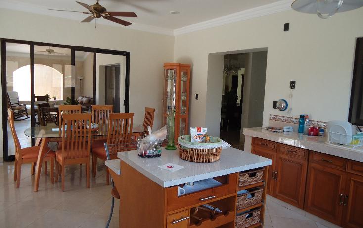 Foto de casa en venta en  , san ramon norte, mérida, yucatán, 1402767 No. 12