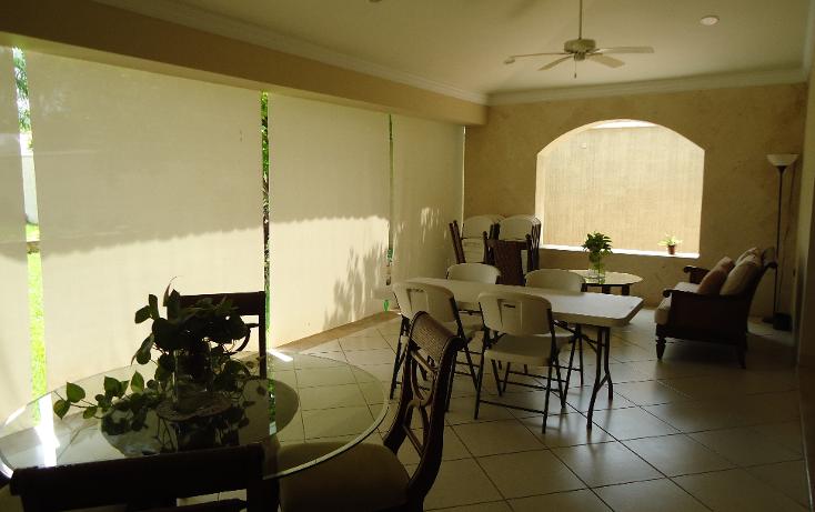 Foto de casa en venta en  , san ramon norte, mérida, yucatán, 1402767 No. 13