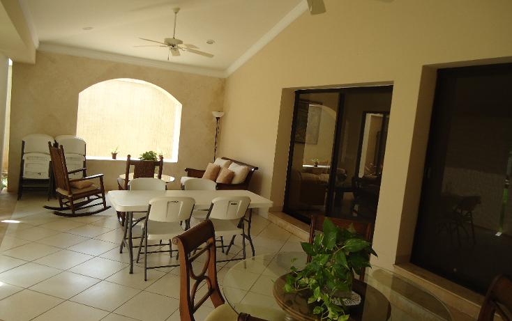 Foto de casa en venta en  , san ramon norte, mérida, yucatán, 1402767 No. 14
