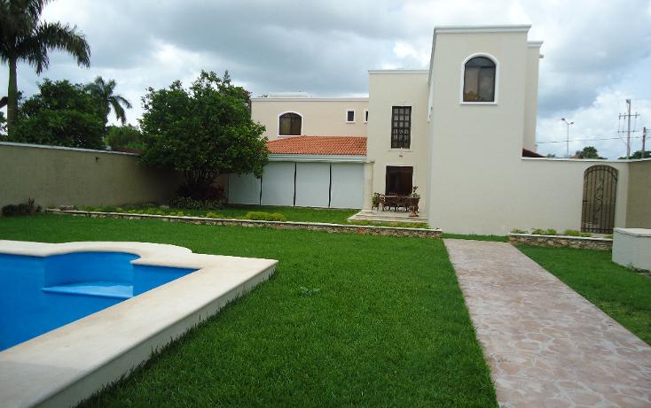 Foto de casa en venta en  , san ramon norte, mérida, yucatán, 1402767 No. 25