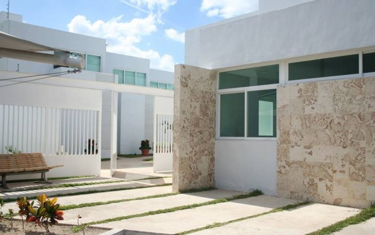 Foto de departamento en renta en  , san ramon norte, mérida, yucatán, 1403973 No. 01