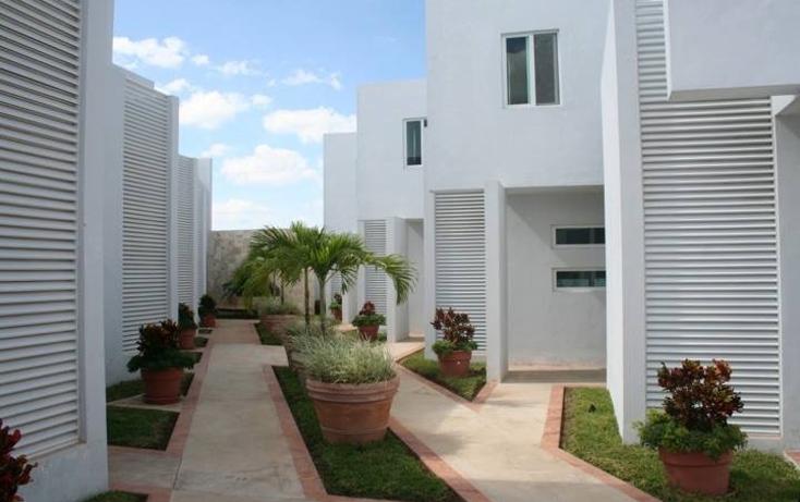 Foto de departamento en renta en  , san ramon norte, mérida, yucatán, 1403973 No. 02