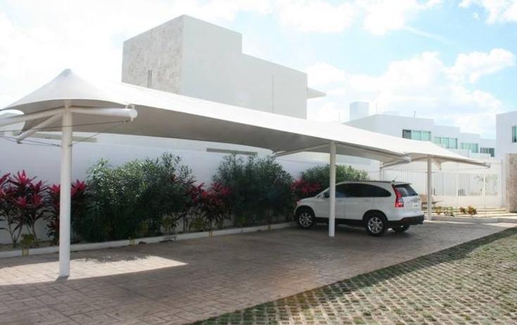 Foto de departamento en renta en  , san ramon norte, mérida, yucatán, 1403973 No. 03