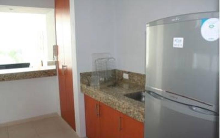 Foto de departamento en renta en  , san ramon norte, mérida, yucatán, 1403973 No. 07
