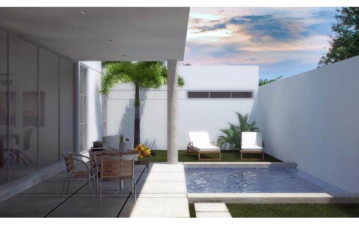 Foto de casa en venta en  , san ramon norte, m?rida, yucat?n, 1417979 No. 02
