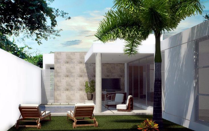 Foto de casa en venta en  , san ramon norte, m?rida, yucat?n, 1417979 No. 03