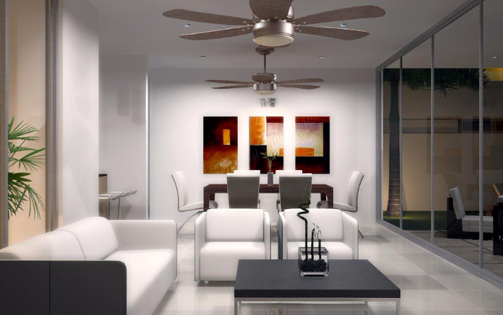 Foto de casa en venta en  , san ramon norte, m?rida, yucat?n, 1417979 No. 04