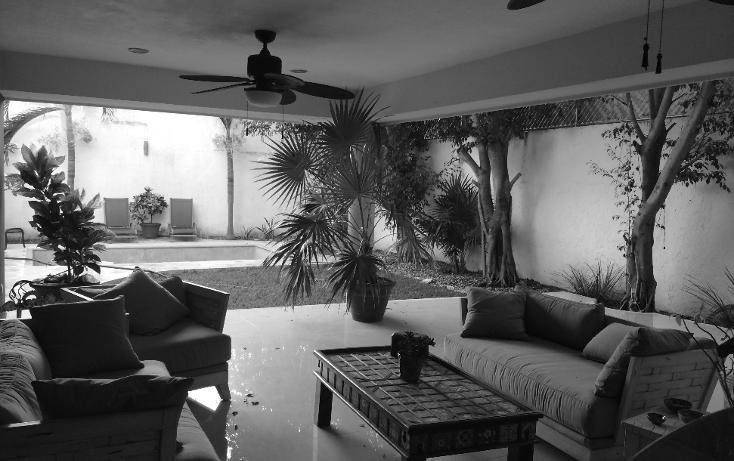 Foto de casa en venta en  , san ramon norte, mérida, yucatán, 1428607 No. 05