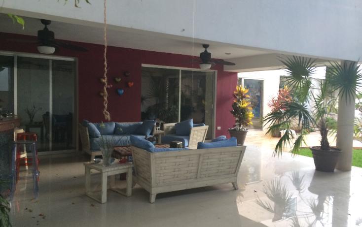 Foto de casa en venta en  , san ramon norte, mérida, yucatán, 1428607 No. 06