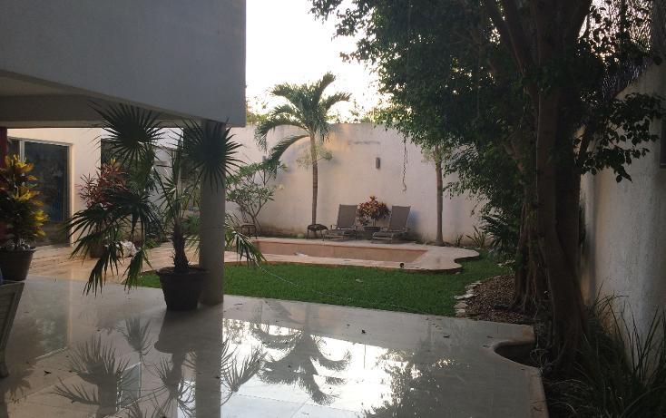 Foto de casa en venta en  , san ramon norte, mérida, yucatán, 1428607 No. 07