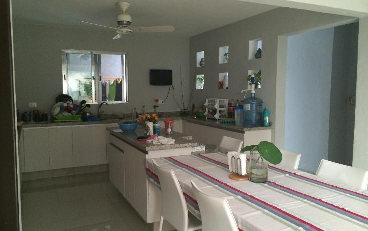 Foto de casa en venta en  , san ramon norte, mérida, yucatán, 1428607 No. 08