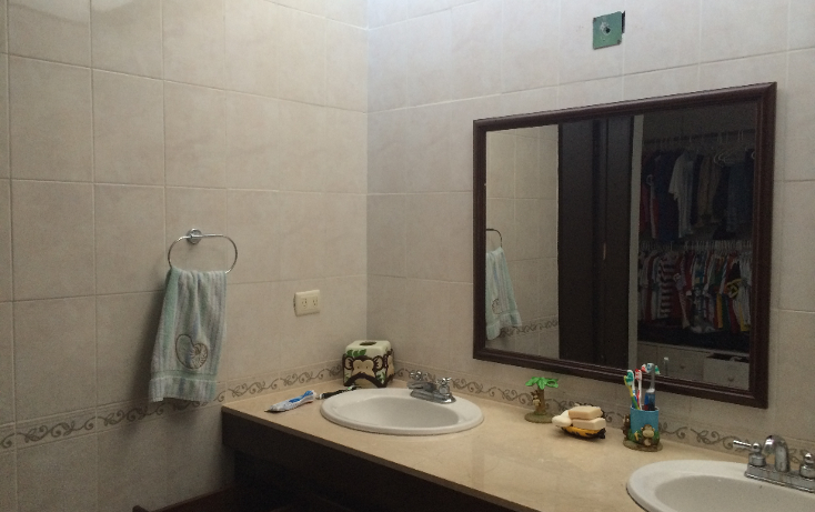 Foto de casa en venta en  , san ramon norte, mérida, yucatán, 1428607 No. 14