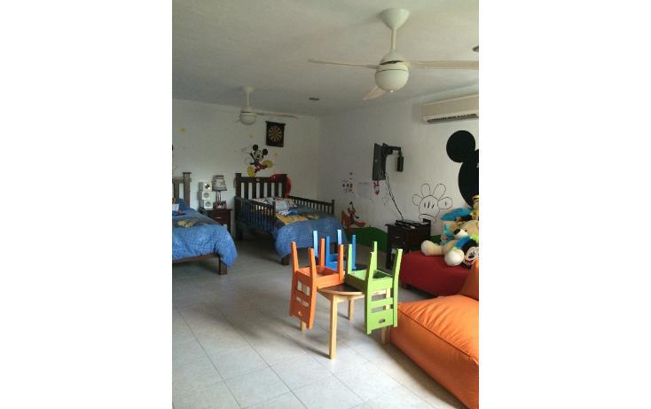 Foto de casa en venta en  , san ramon norte, mérida, yucatán, 1428607 No. 17