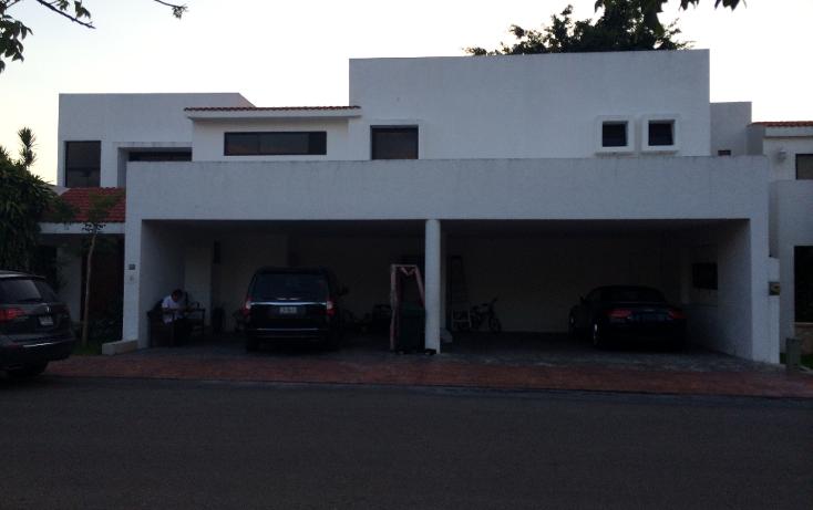 Foto de casa en venta en  , san ramon norte, mérida, yucatán, 1428607 No. 24
