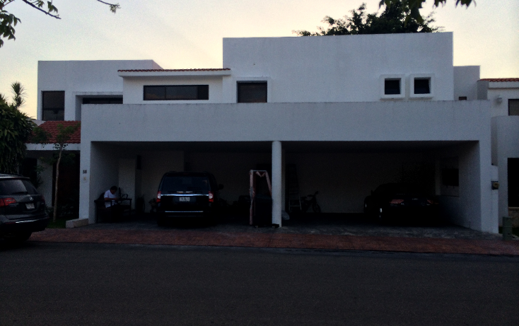 Foto de casa en venta en  , san ramon norte, mérida, yucatán, 1428607 No. 25