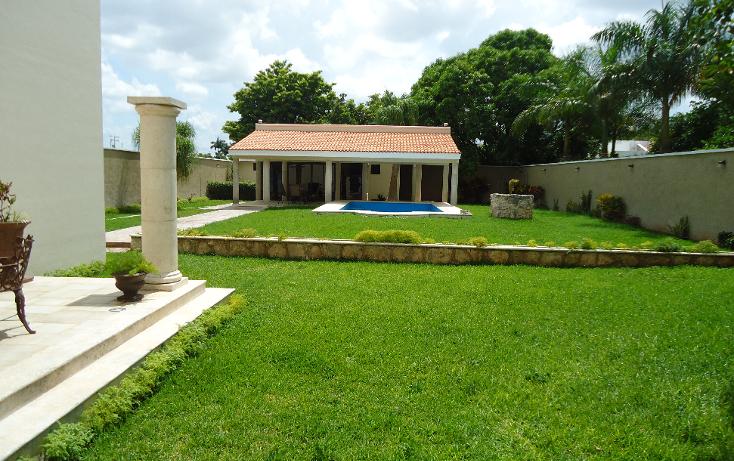 Foto de casa en venta en  , san ramon norte, mérida, yucatán, 1428639 No. 01