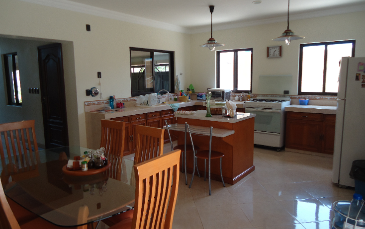 Foto de casa en venta en  , san ramon norte, mérida, yucatán, 1428639 No. 06