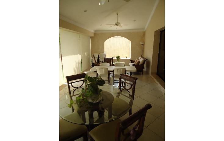 Foto de casa en venta en  , san ramon norte, mérida, yucatán, 1428639 No. 08