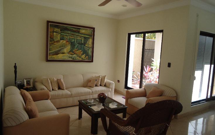 Foto de casa en renta en  , san ramon norte, mérida, yucatán, 1428641 No. 02