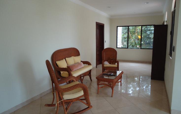 Foto de casa en renta en  , san ramon norte, mérida, yucatán, 1428641 No. 09