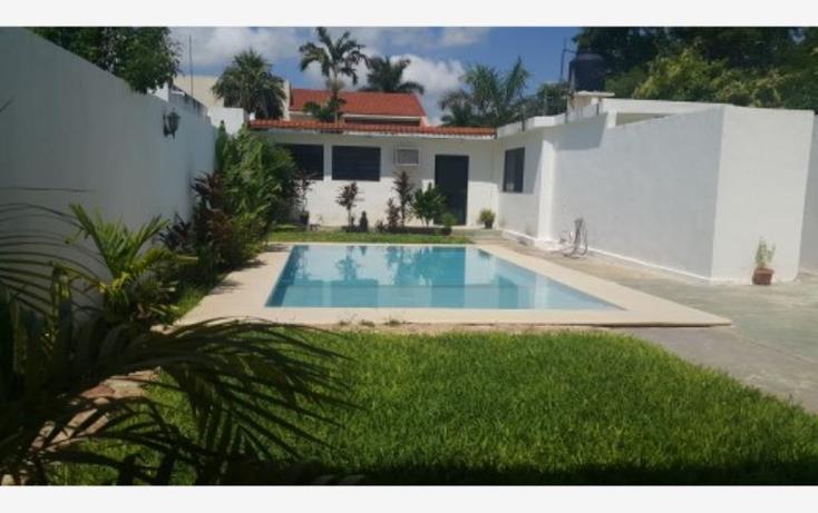 Foto de casa en venta en  , san ramon norte, mérida, yucatán, 1450855 No. 06