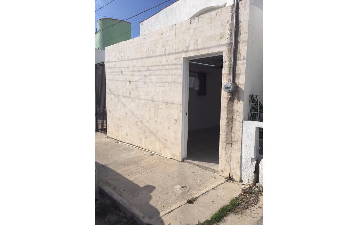 Foto de local en renta en  , san ramon norte, mérida, yucatán, 1452359 No. 01