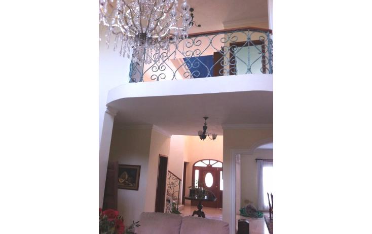 Foto de casa en venta en  , san ramon norte, mérida, yucatán, 1467461 No. 02