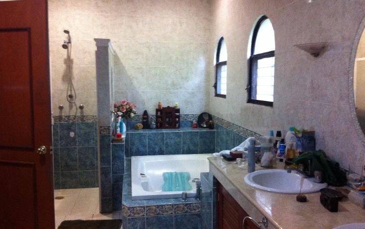 Foto de casa en venta en  , san ramon norte, mérida, yucatán, 1467461 No. 07