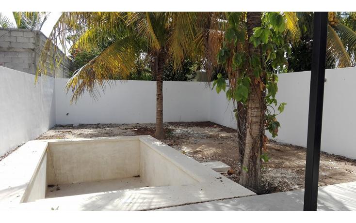 Foto de casa en venta en  , san ramon norte, mérida, yucatán, 1472755 No. 02