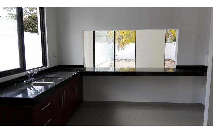 Foto de casa en venta en  , san ramon norte, mérida, yucatán, 1472755 No. 03