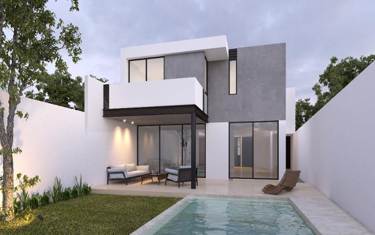 Foto de casa en venta en  , san ramon norte, mérida, yucatán, 1472755 No. 04