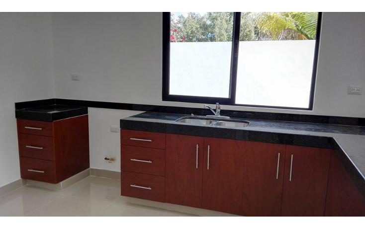 Foto de casa en venta en  , san ramon norte, mérida, yucatán, 1472755 No. 09