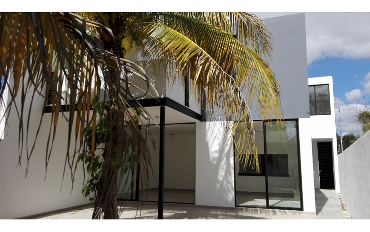 Foto de casa en venta en  , san ramon norte, mérida, yucatán, 1472755 No. 12