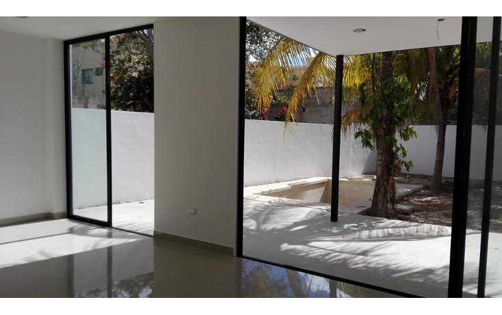 Foto de casa en venta en  , san ramon norte, mérida, yucatán, 1472755 No. 13