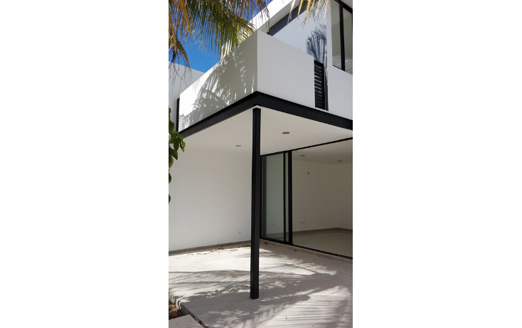Foto de casa en venta en  , san ramon norte, mérida, yucatán, 1472755 No. 14