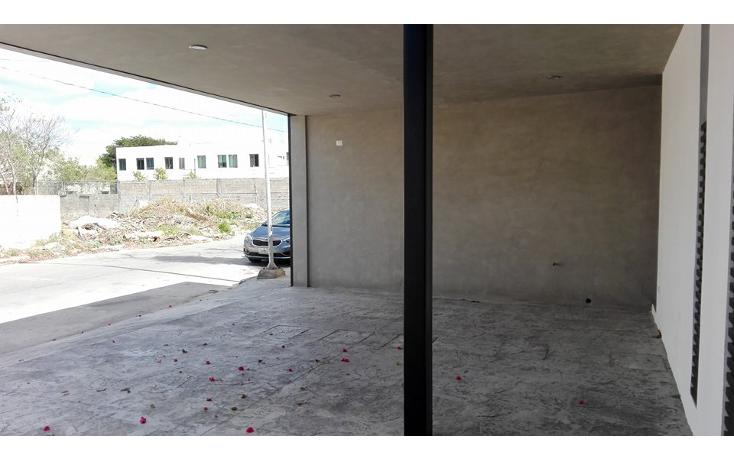 Foto de casa en venta en  , san ramon norte, mérida, yucatán, 1472755 No. 16