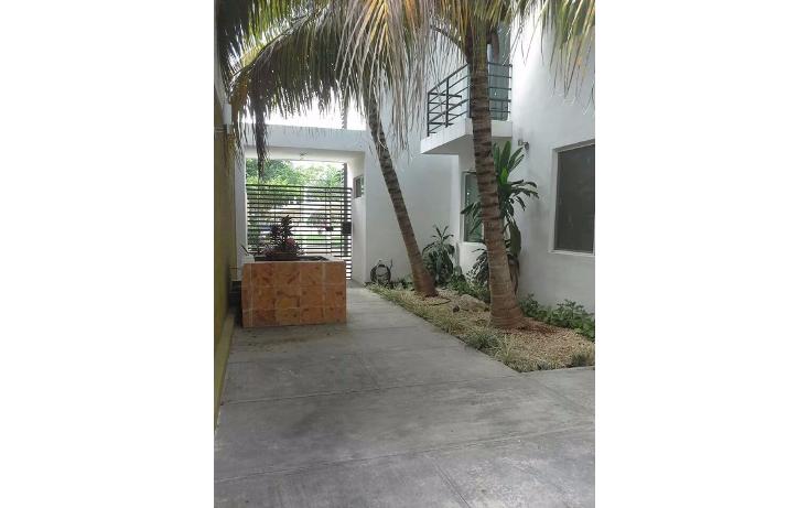 Foto de departamento en renta en  , san ramon norte, mérida, yucatán, 1475281 No. 02