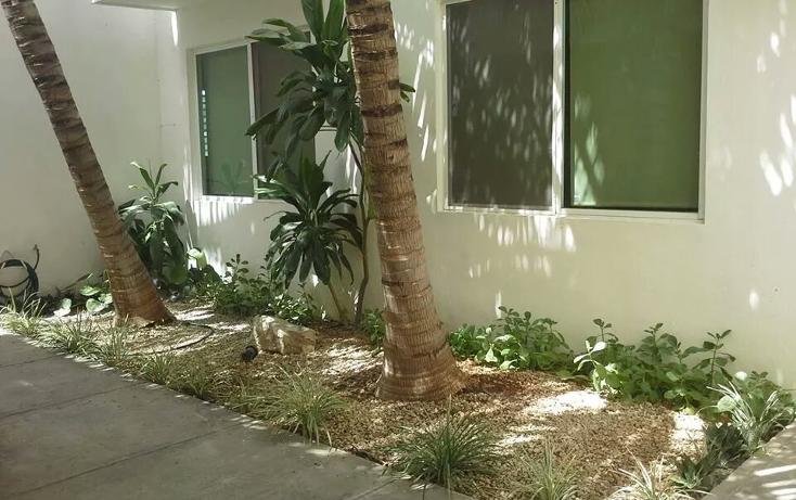 Foto de departamento en renta en  , san ramon norte, mérida, yucatán, 1475281 No. 06